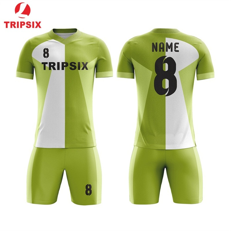 2019 nuevo diseño de ropa de fútbol diseño personalizado envío gratis jóvenes completa sublimación uniformes de equipos de fútbol