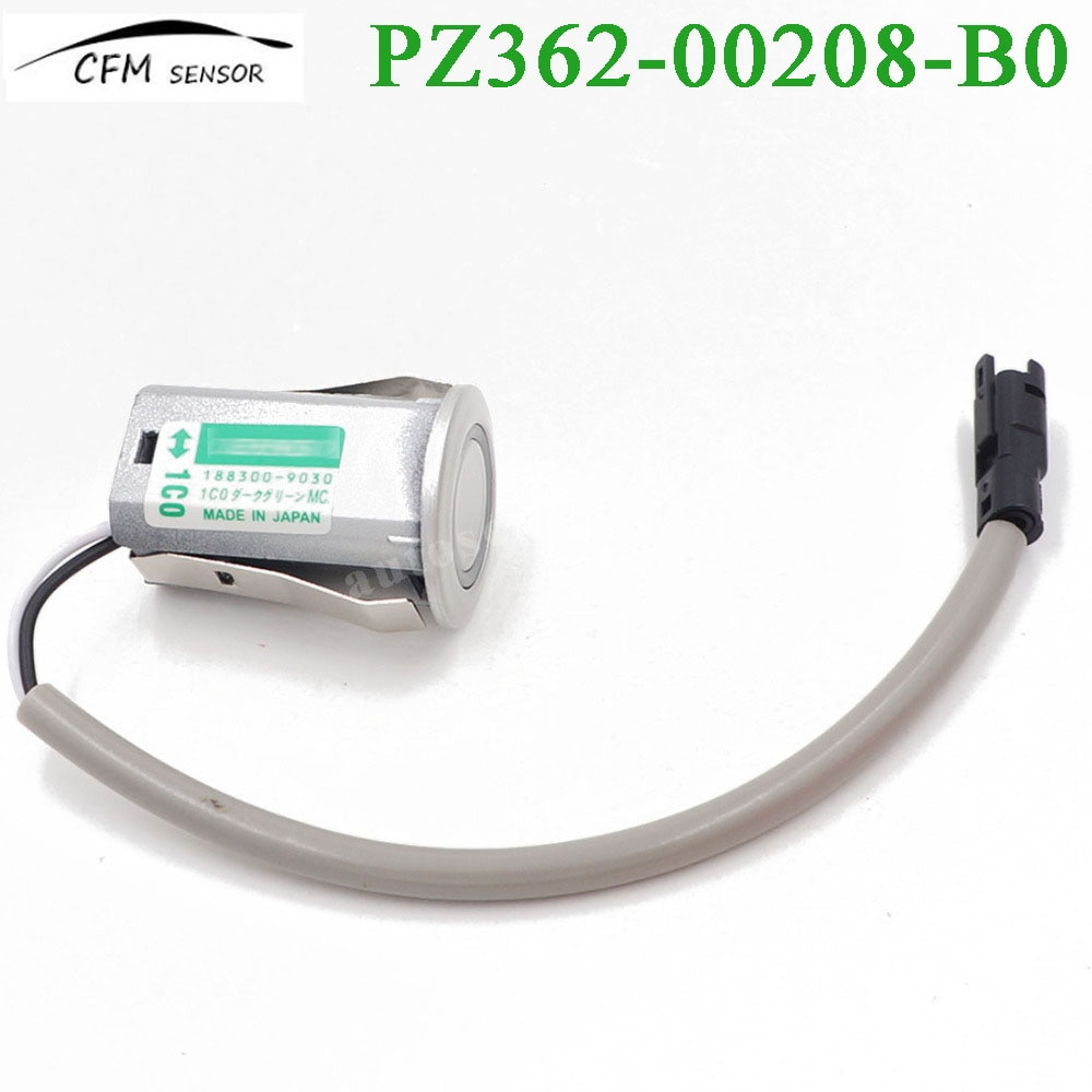 New PZ362-00208-B0 Front Rear PDC Parking Sensor For Toyota Camry Lexus RX300 RX350