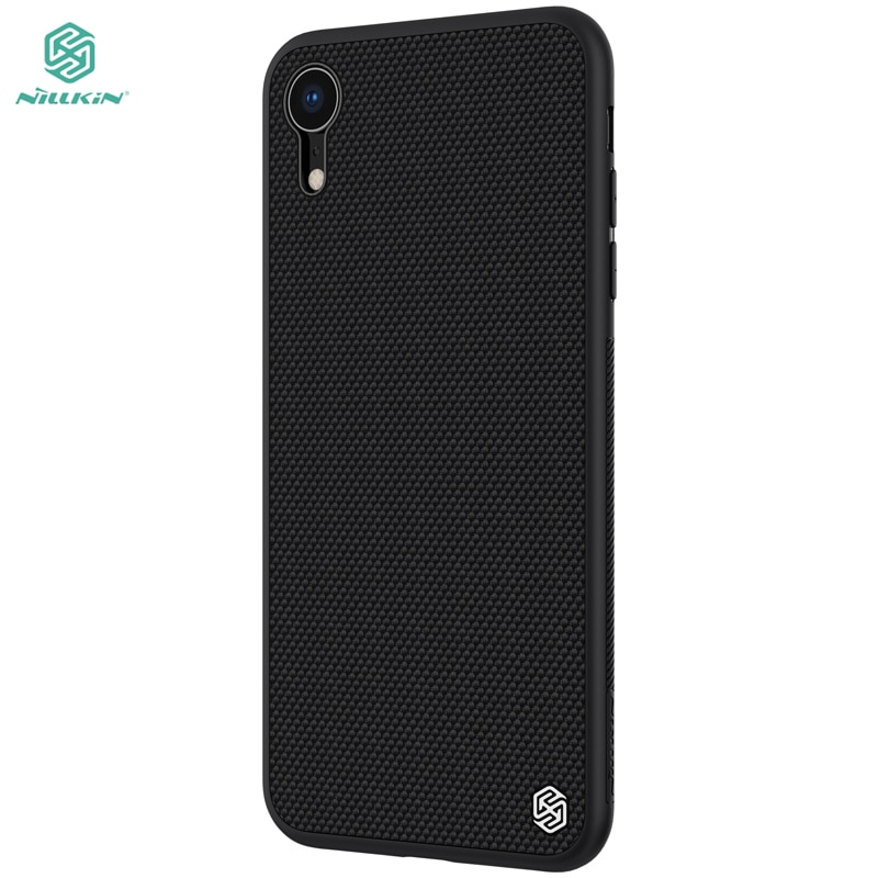 AliExpress - For iPhone XR Case 12 12 pro max NILLKIN Non-slip design Case For iPhone X Xs XS Cover Anti-skid Cover For iPhone 11 pro max