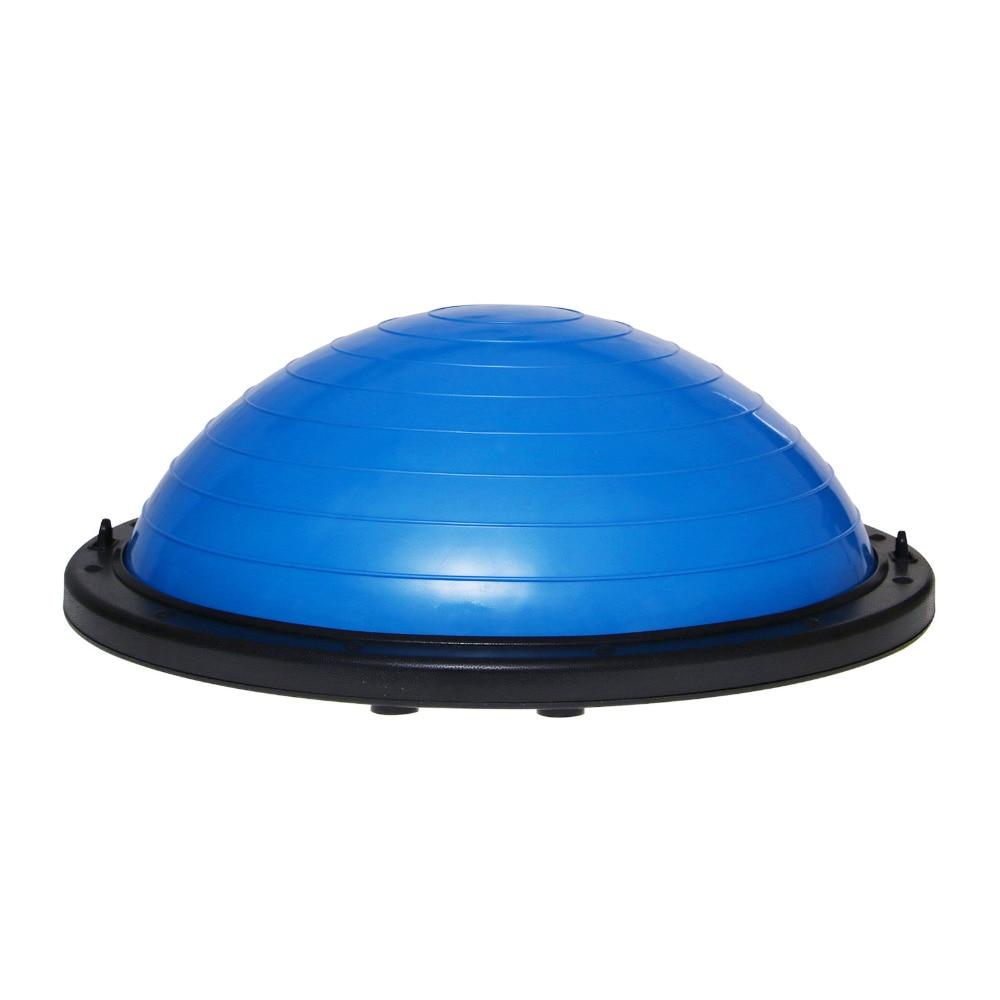 Bola de equilibrio de Yoga Fitness impresa personalizada de alta calidad