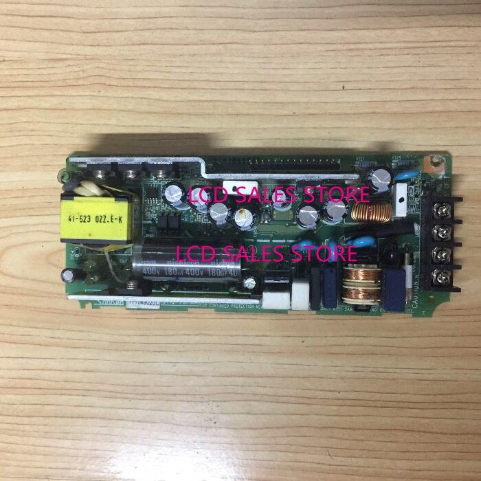 GT16-75PWA مجلس الطاقة GT1662-VNBA مجلس مين اختبار جيدا