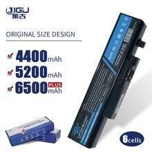 JIGU cena promocyjna!! Laptop bateria do lenovo ideapad B560 B560A Y460, V560 V560A 57Y6568, L09N6D16, L09S6D16 L10L6Y01
