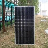 panneaux solaire 200 watt 48 volt 4 pcs pannelli solari 24v 800w solar home system chargeur solaire motorhome autocaravana