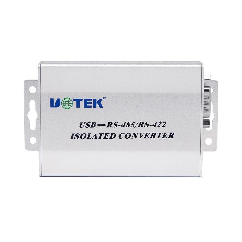 Convertidor de Serie USB a RS-485/422 con protección ESD WIN10 rs485/rs422 convertidor a usb2.0
