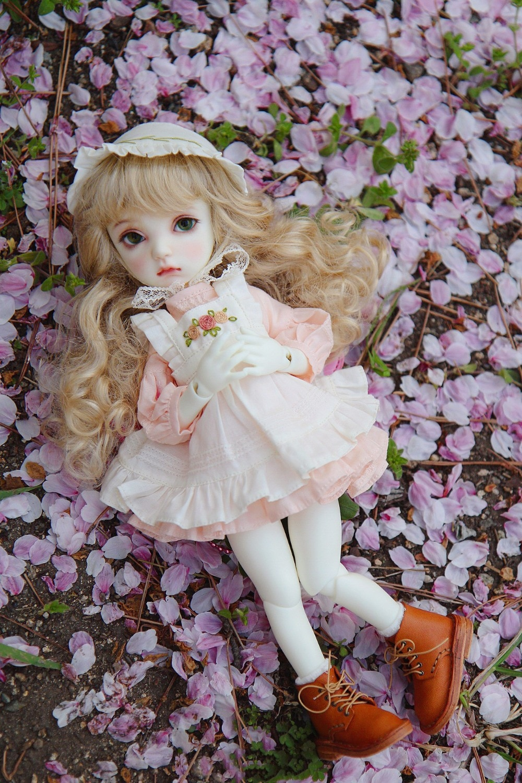 Muñeca SuDoll bonita BJD modelo de resina 1/6 bjd muñeca gran oferta