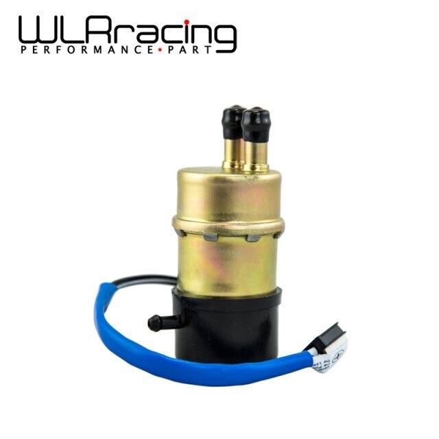 WLR RACING-nueva bomba de combustible para Honda VT700C Shadow 750 VT750C 700 bombas de combustible de alta calidad WLR-DZB11