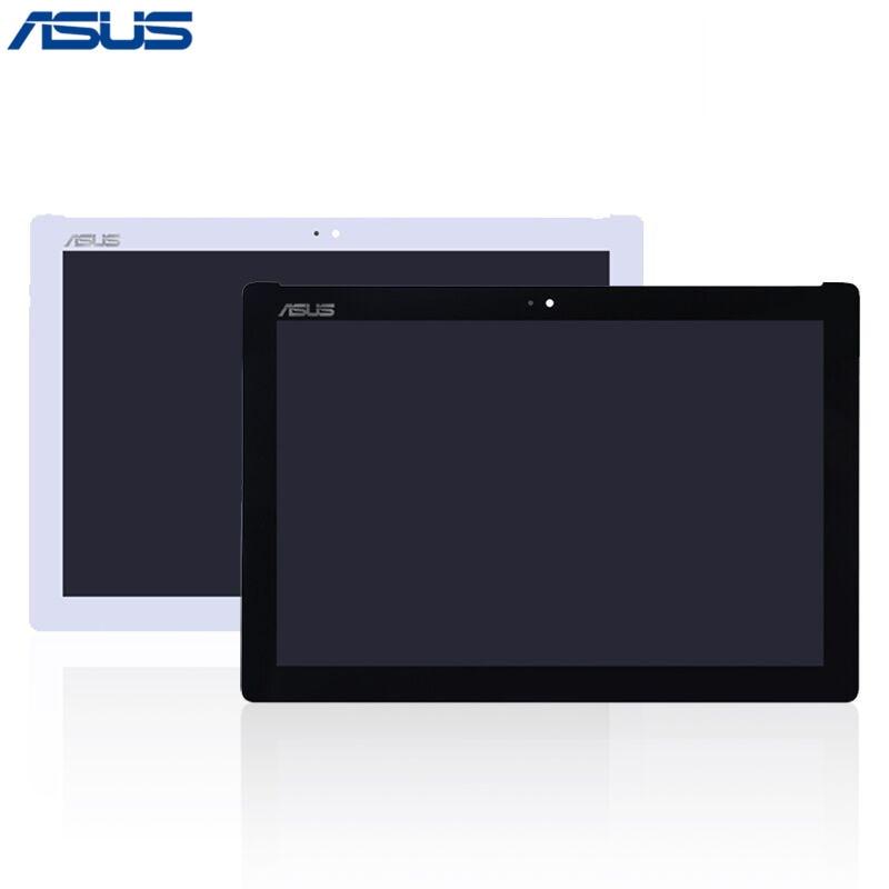 ASUS negro/blanco pantalla Original LCD pantalla táctil montaje reparación para ASUS Zenpad 10 Z300C Z300CG (verde cable)