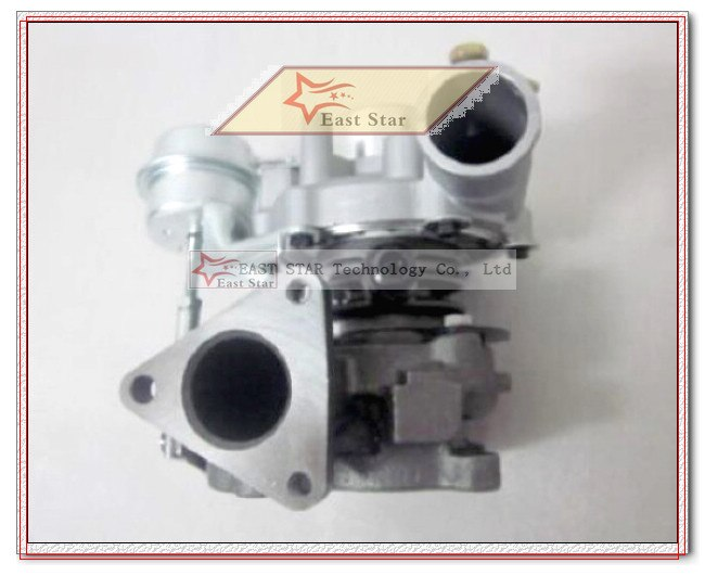 GT1544S 028145701Q 454083-0002 Turbo turbocharger Para A Ford Galaxy Para VW Passat Sharan Golf Para Seat Toledo 1Z AHU ANU 1.9L TDI
