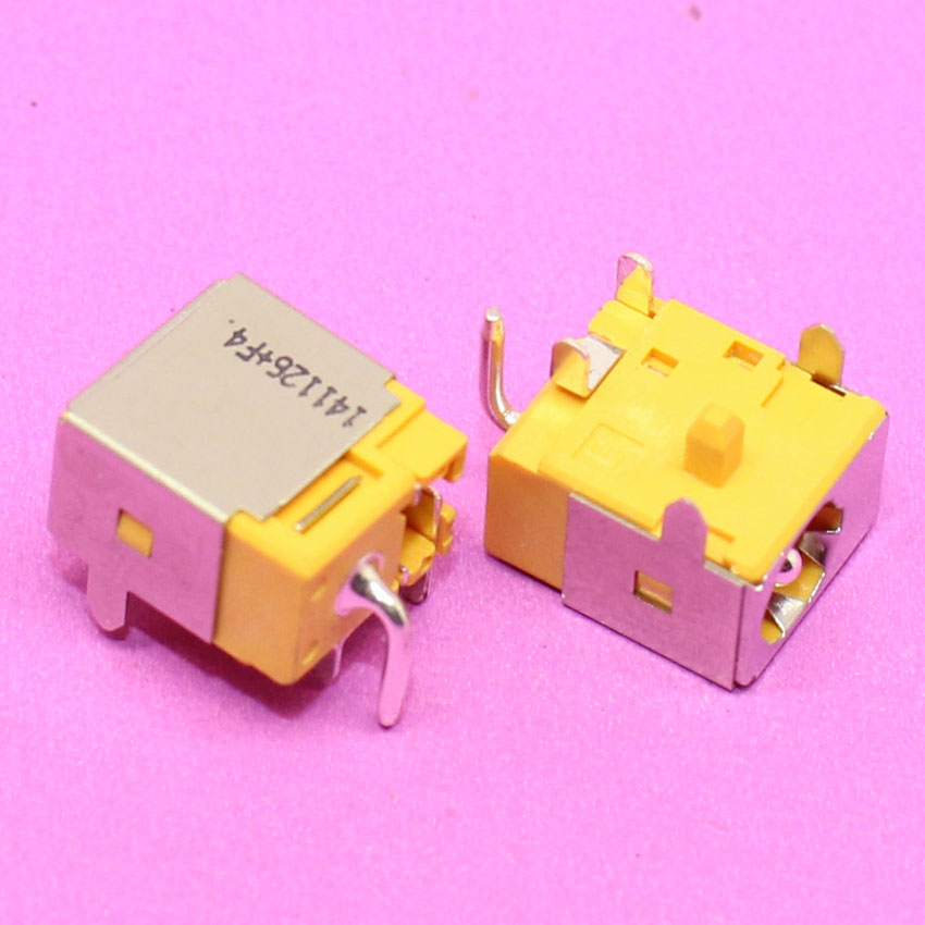YuXi-toma de corriente continua para portátil, para Acer Aspire 3100 3690 4720Z...