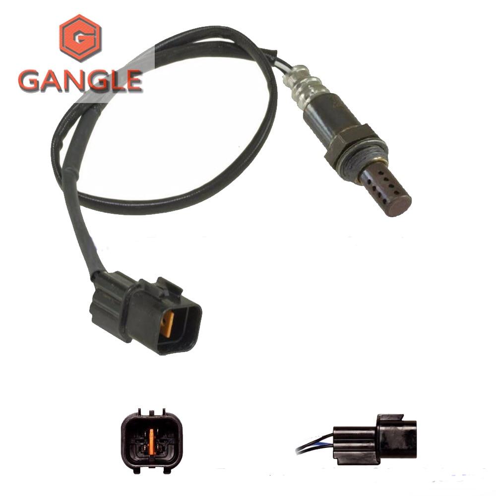 Sensor de oxígeno O2 Lambda Sensor de aire SENSOR de índice de combustible para Mitsubishi Outlander Grandis Lancer 2,0 Evo 2,4 4WD MN153037 MN153038