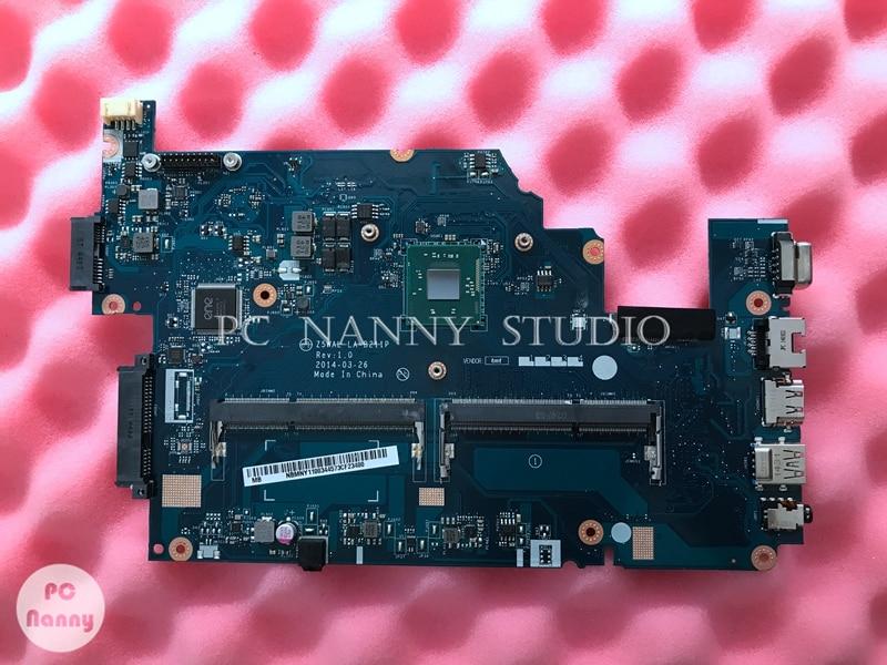 Nbmny11003 z5wal LA-B211P para acer aspire E5-511 placa-mãe mainboard nb. mnpk11.001