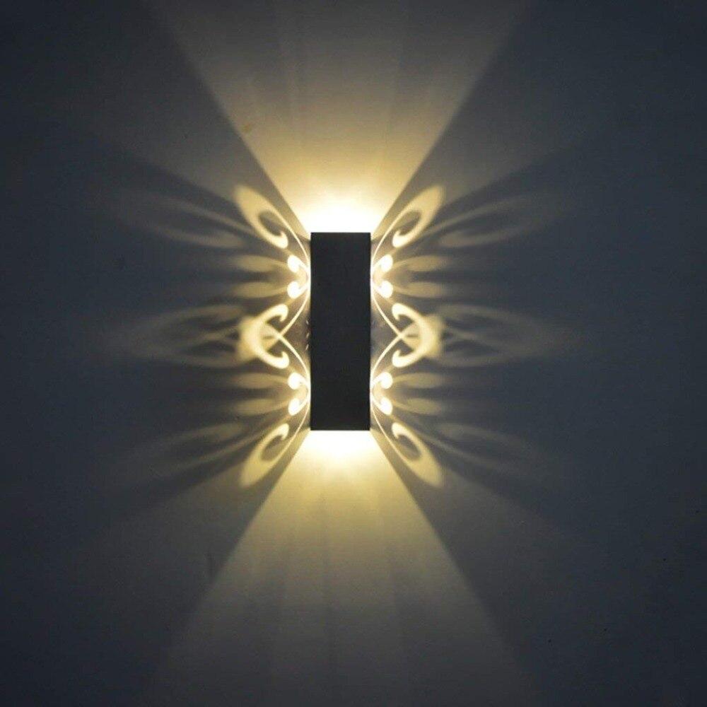 Gran oferta, Panel Led Ultra delgado, luz descendente de 2w, luces empotrables de techo redondas/cuadradas, fuente de alimentación incluida Smd4014