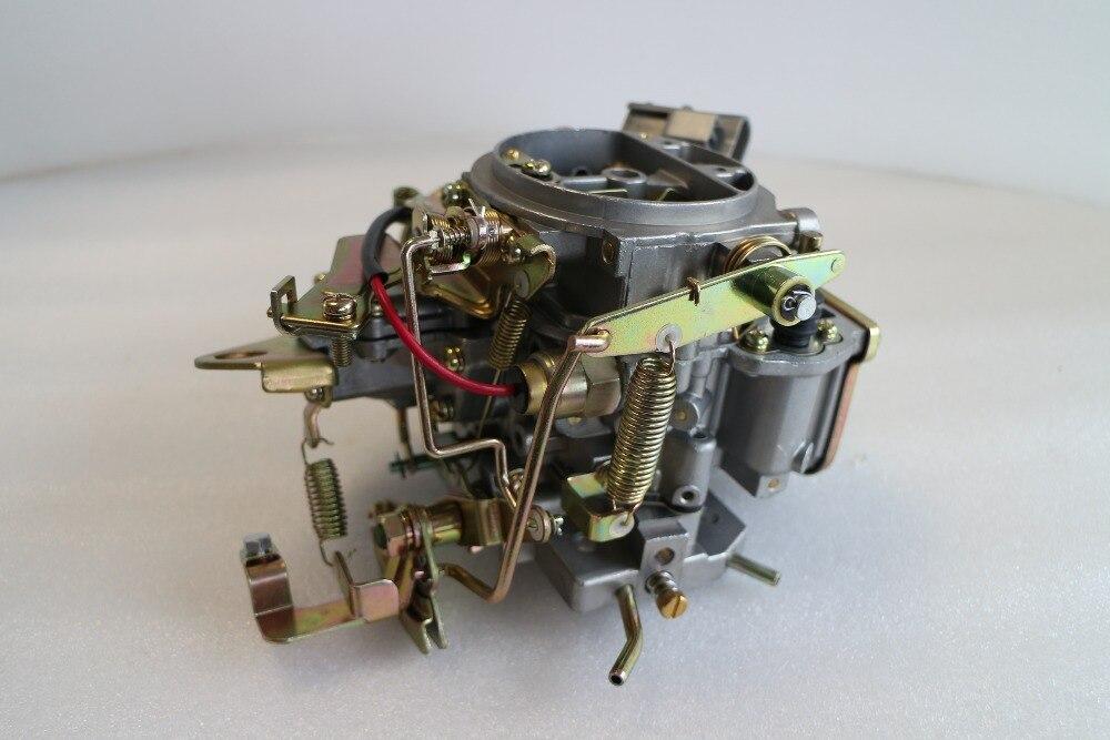 Carburetor fit for SILVIA/DATSUN PICK UP/CARAVAN BUS/VIOLE/ NISSAN Z20 GAZELLE , 16010-26G10