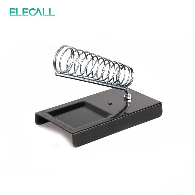 ELECALL E 010 паяльник для подключения к Поддержка станция металлическое основание