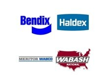 KIT de logiciel de DIAGNOSTIC robuste   Tracteur ABS/remorque pour Bendix,Haldex,Meritor Wabco,Wabash
