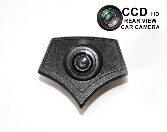 Car Front View Camera Vehicle Logo Camera for MAZDA 2 3 5 6 8 CX5 CX7 CX9 M8 CX-5 CX-7 CX-9 Parking Assist CCD Camera Nightvisio