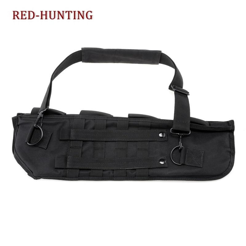 Funda para pistola de Tiro Táctico funda de vaina con eslinga para Mossberg 500 Remington