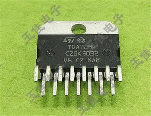 Free Shipping!!! TDA7294 tda7294 power amplifier IC