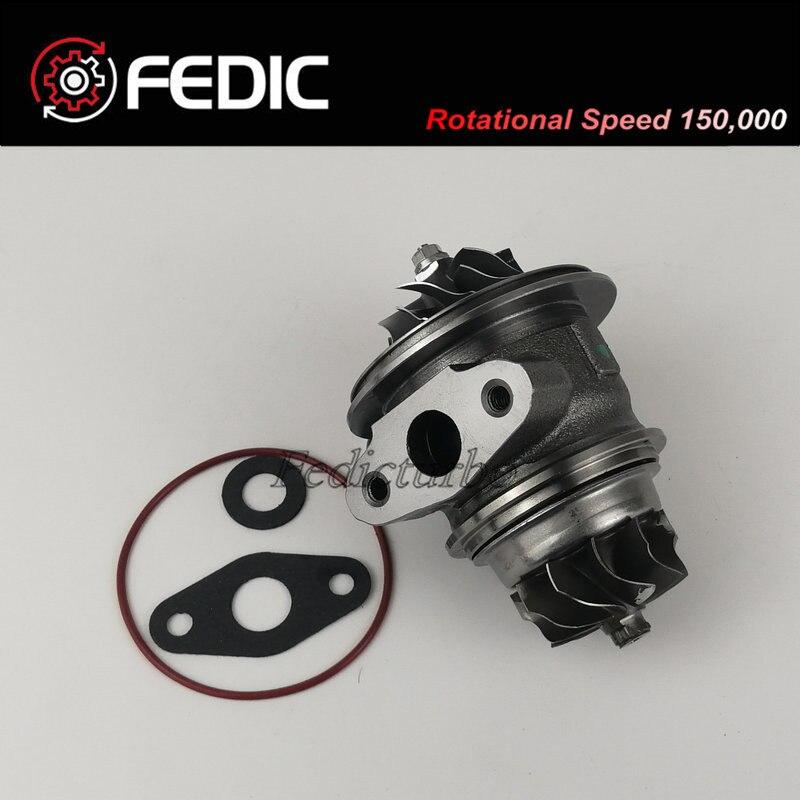 Cartucho Turbo TD03 CHRA 28231-4A800 49590-45607 núcleo de cargador Turbo para Hyundai KIA Bongo K2500 A2-2.5 2001