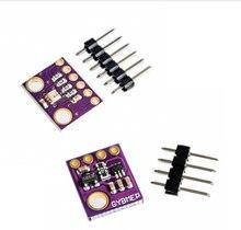 3In1 BME280 GY-BME280 Digital Sensor SPI I2C Feuchtigkeit Temperatur und Luftdruck Sensor Modul 1,8-5V 5V/3,3 V