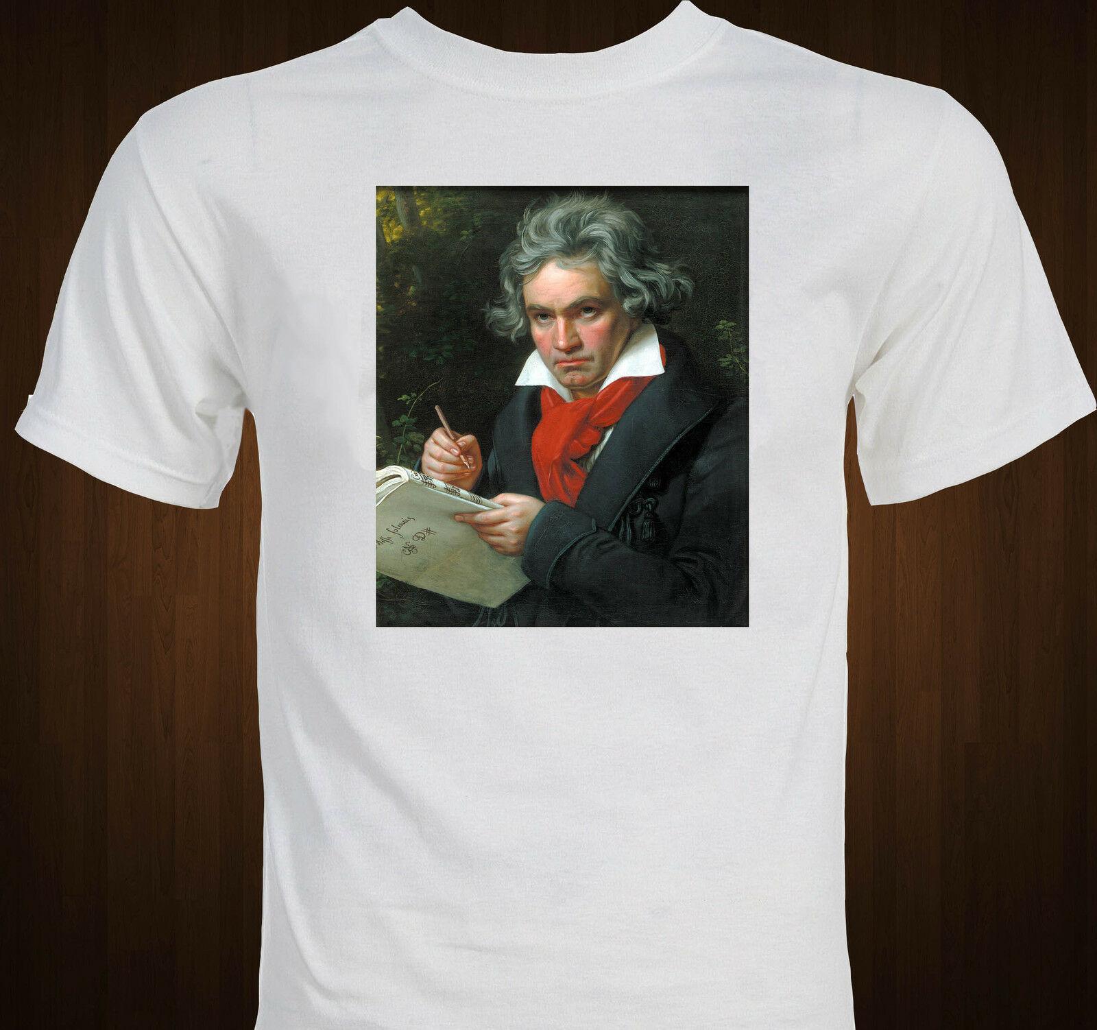 Ludwig-camisa de estilo veraniego para hombre, ropa de marca a la moda...