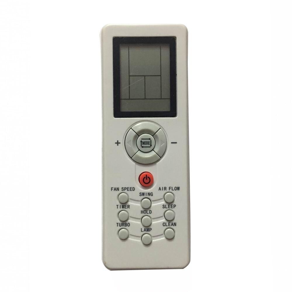 New Original Remote Control ZH/GT-01 For CHIGO For ZHNITH Air Conditioner Controller