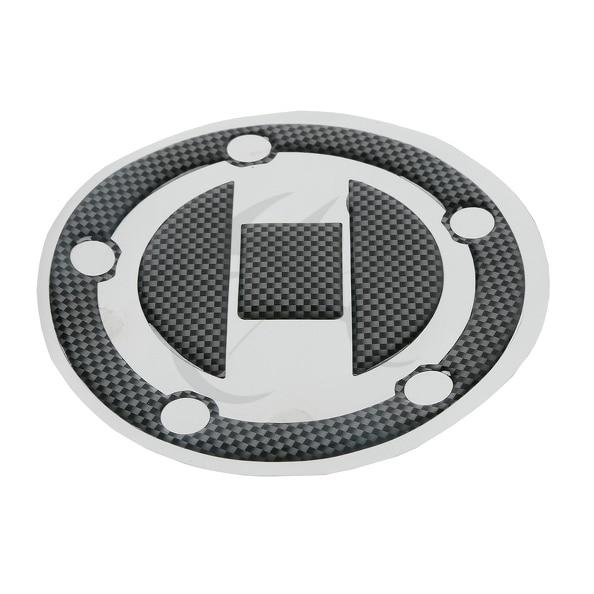 Fuel Gas Cap cover pad sticker tank pad Protector Sticker Decal For SUZUKI GSXR600 750 1000 GSXR GSXR1000  HAYABUSA SV650 SV1000
