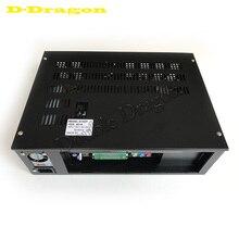 Spiel König 2019 in 1 multi spiel bord eingebaute SSD karte ATX netzteil multi klassische spiele PCB für arcade spiel maschine 20% off