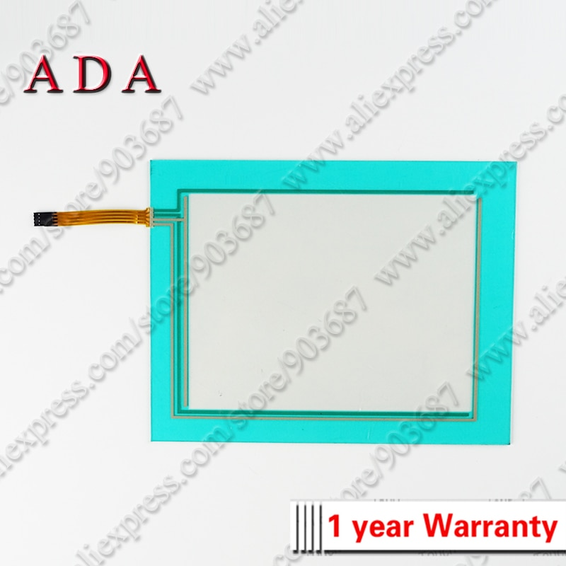 Panel de cristal para pantalla táctil VT585WBPT00 digitalizador para ESA VT585WBPT00 pantalla táctil