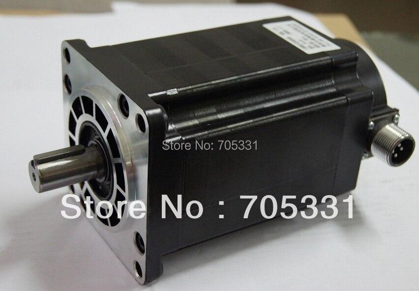 16N.m size 110mm 3phase hybrid stepper motor J31118 motor length 182mm