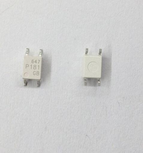 20pcs / lot Free Shipping TLP181GB TLP181 new and original