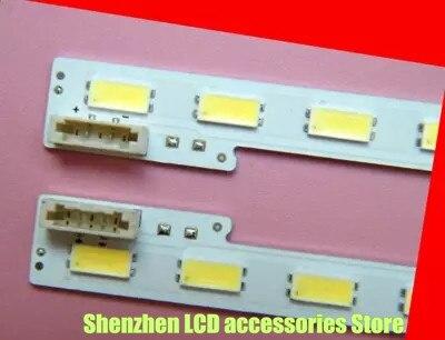 4 unids/lote para pantalla retroiluminada lty460hq05 b02 Sony TV LED 2012sl546 7030 44 LJ64-03363A 2 y 2 1 pieza = 44LED 506MM