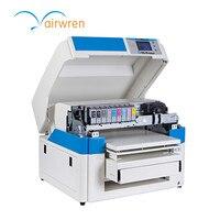 גדול פורמט דיגיטלי מכונת דפוס טקסטיל בד מדפסת עם דיו לבן