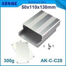 Boîte électronique de bricolage 1 pièce   Boîte de fabrication de pcb adaptée à psb taille 45 x 106mm