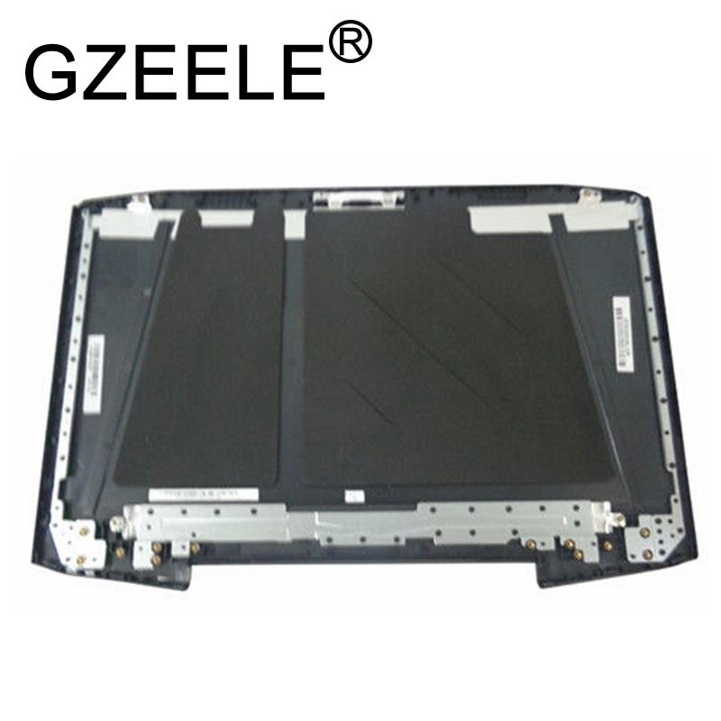 "Gzeele novo para acer aspire vx15 VX5-591G portátil lcd capa traseira 60. gm1n2.002 15.6 ""tampa lcd capa superior ap1ty000100 preto"