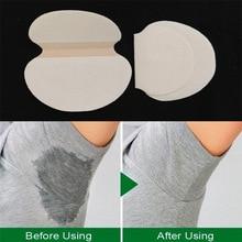 10/30/50pcs Underarm Pads Dress Sweat Pads Shield Underarm Armpits Sweat Pads Deodorant Women Armpit