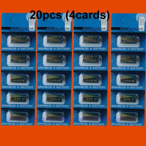 Conjunto de Coleiras para Treinamento de Cachorro 20x4lr44 476a L1325 6v