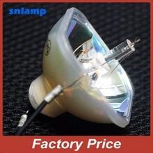 Snlamp Lampe De Projecteur De Rechange ELPLP42 V13H010L42 pour EMP-X56 EMP-280 EMP-400 EMP-822 EMP-83 EMP-83C EMP-83H EB-410WE