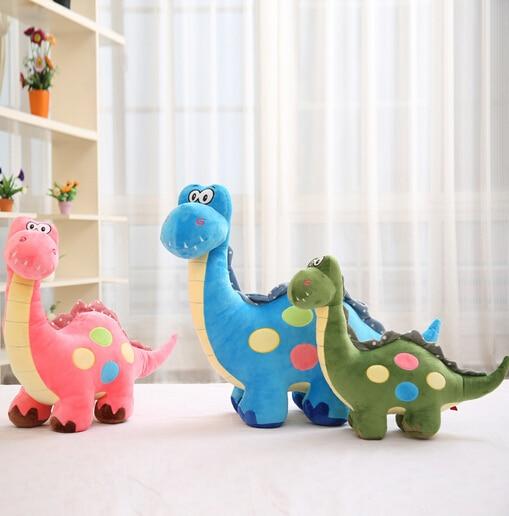 20cm Cute New Animals Dinosaur Plush toy Dolls for Lively Lovely Draogon doll Children Kids Baby Toys Boy Birthday Gift
