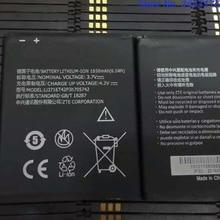 High Quality Li3716T42P3H705742 1650mAH Original Phone Battery For ZTE Q301C Q301T Smart Mobile Phon