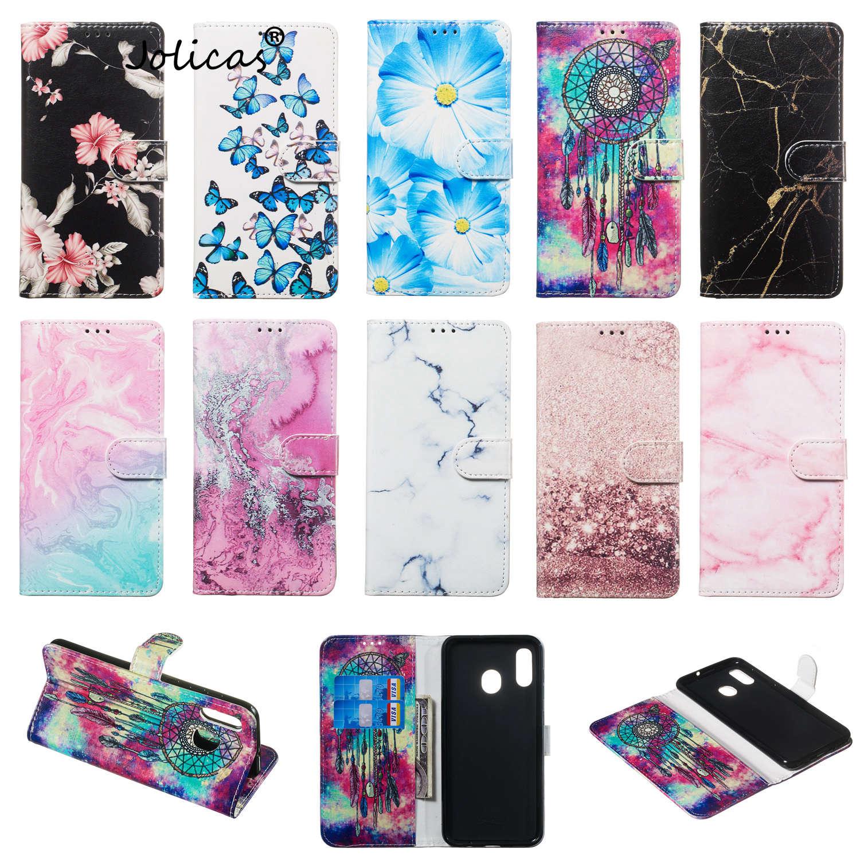 Pesado casos accesorios Samsung A30 Rosa Movil teléfono estuche caso de la...