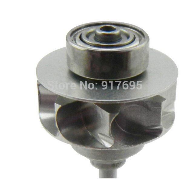 Rotor Universal completo para KaVo Expert Torque Mini E677/ E677L cartucho de turbina