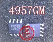 100% Nieuwe 20 Pcs AP4957GM 4957GM Sop-Chipse