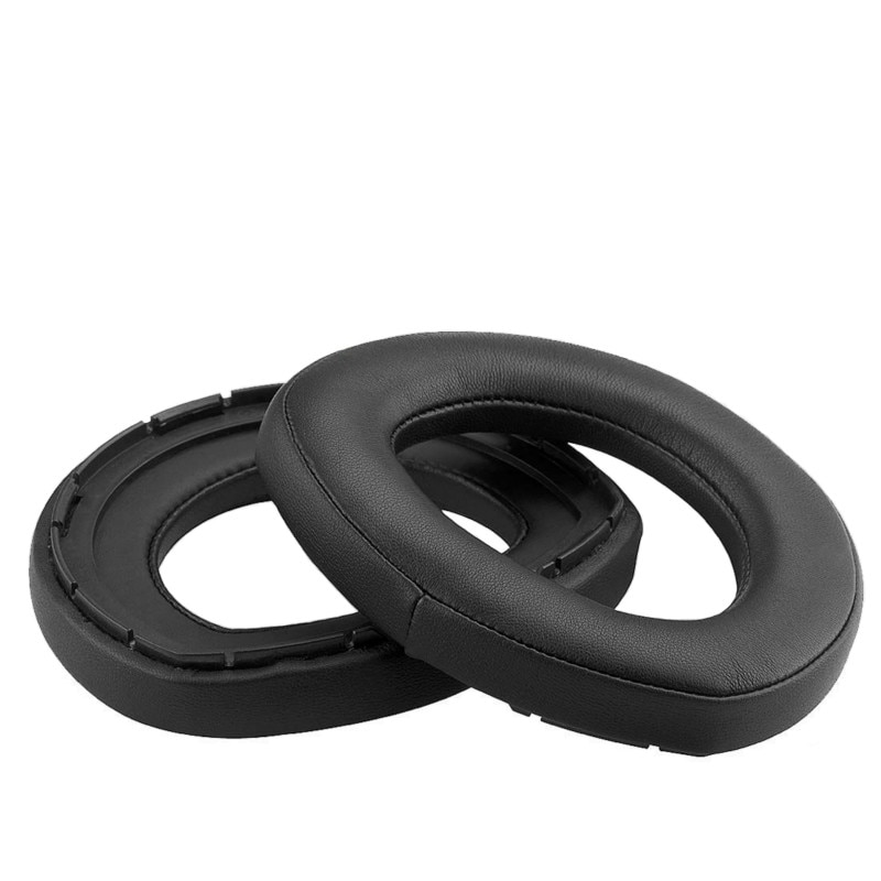 Sennhei HD800 HD800S HD 800 ثانية HD 800 سماعات استبدال الأذن منصات الأذن وسادة الأذن أكواب الأذن غطاء قطع إصلاح أجزاء