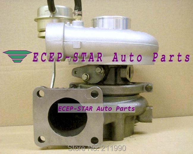 Envío Gratis CT26 17201-42020, 17201-42030 Turbo turbocompresor para TOYOTA SUPRA 89-94 para SUPRA TURBO L6 87-93 3.0L 7MG-TE 7MGTE 6Zyl