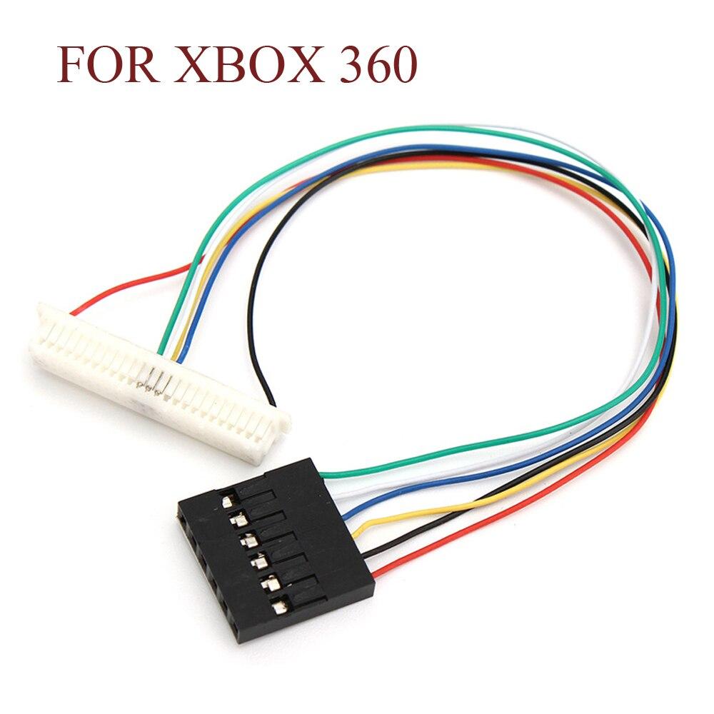 10 PCS Para XBOX 360 Escova Linha De Pulso Ferramenta Fio Fio Instalar Kit para NAND-X para Nand-X Flasher para Coolrunner Cabo de Substituição