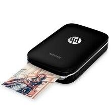 MIni Tasca album di foto del telefono mobile stampante HP piccola stampa pignone mobile Bluetooth portatile pocket photo printer casa Mini foto