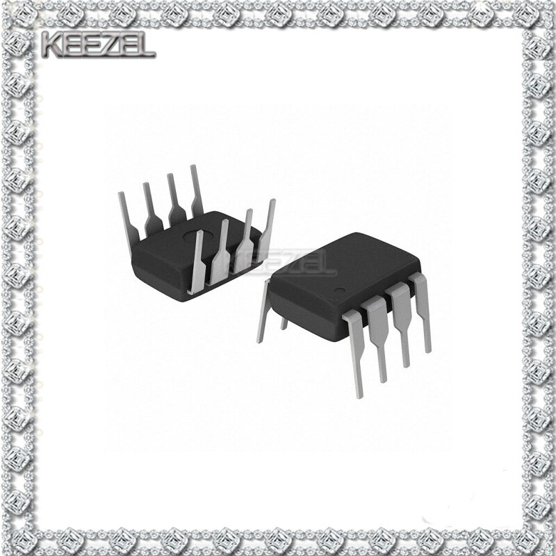 ICE3B0365J ICE3B0365 circuito integrado de garantía de calidad DIP8