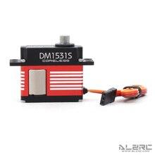 ALZRC-DM1531S CCPM Servo numérique moyen en métal