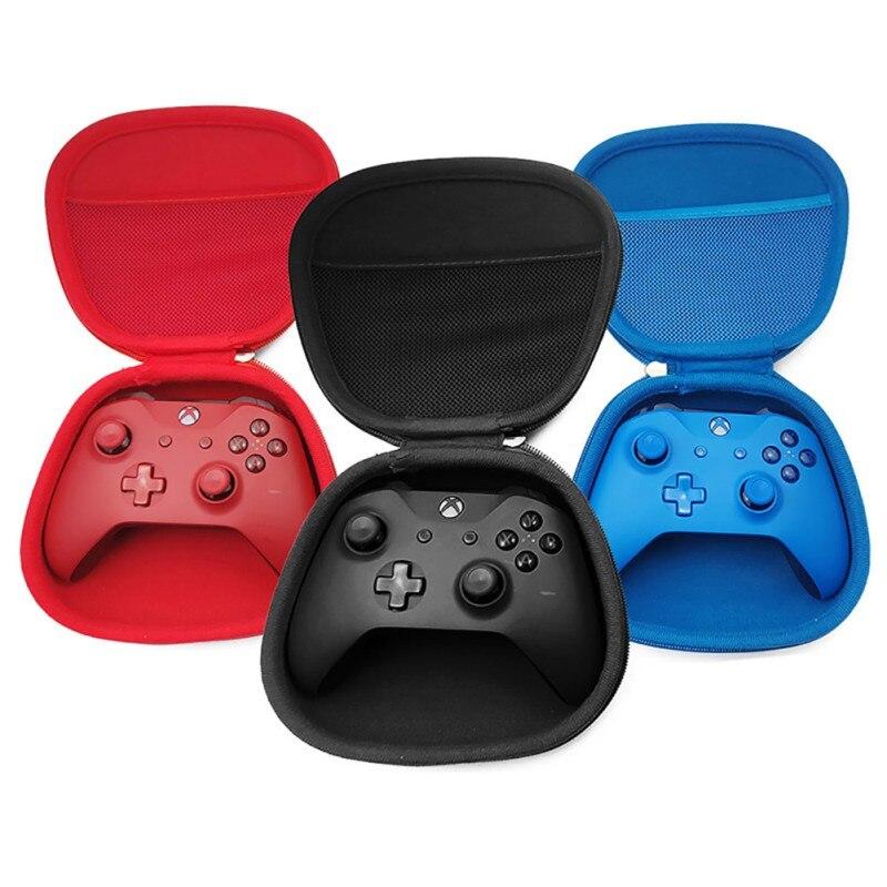 Чехол для геймпада с ручкой, защитная коробка для XBOX ONE/Slim/X Switch PRO, сумка для хранения контроллера S7